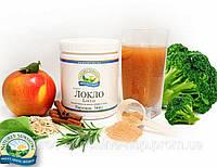 Loclo/ Локло • Волокна пищевые, полезная клетчатка, очищение кишечника от шлаков, эффективное похудение
