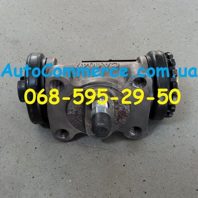 Цилиндр тормозной рабочий задний FAW 1031, Faw 1041 Фав