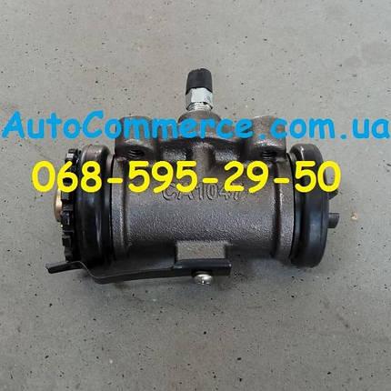 Цилиндр тормозной рабочий задний FAW 1031, Faw 1041 Фав, фото 2