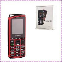 Мобильный телефон Sigma mobile Comfort 50 mini4 Red-Black 'бабушкофон', 2 Sim