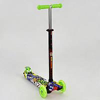 Самокат-кикборд Best Scooter 779-1393