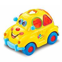 Іграшка Фруктова машинка, фото 1