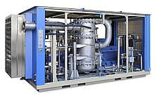 Cистемы подготовки и компримирования газа ADICOMP