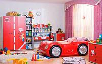 Дитяча кімната Лео Гербор / Детская комната Лео