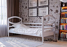 """Подростковая детская кровать """"Наутилус"""" ЧДК"""