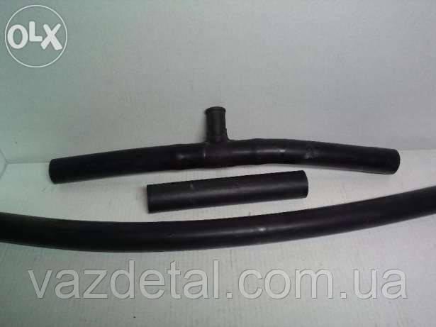 Шланги отопителя ВАЗ 2110-2112 БТРИ