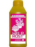 Добриво органо-мінеральне Help Rost для кімнатних та садових рослин 500 мл.