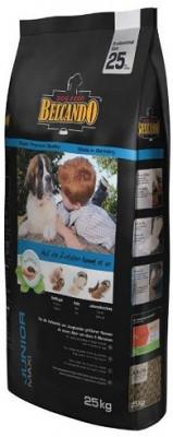 Корм для собак Belcando (Белькандо) Junior Юниор Макси 25 кг