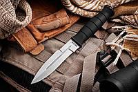 Восток нескладной охотничий нож для рыбалки и туризма из 440 стали рукоять эластрон чехол из ткани