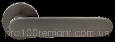 Ручка дверная на розетке Z-1800 MA, фото 2