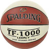 Мяч баскетбольный Spalding TF-1000 Legacy Size 7