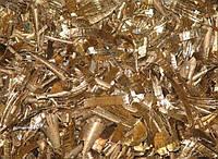 Сбор лома цветных металлов