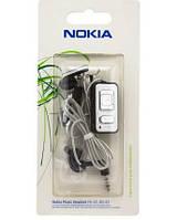 Гарнитура Nokia AD-43 с пультом