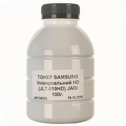Тонер Samsung Universal ML-1210/1440/1510/1710, SCX-4520/4720, Xerox 3120/3121, 100 г, JADI, фото 2