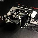 Модные солнцезащитные мужские очки в стиле Ray-Ban камуфляжные, фото 2