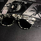 Модные солнцезащитные мужские очки в стиле Ray-Ban камуфляжные, фото 3