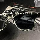 Модные солнцезащитные мужские очки в стиле Ray-Ban камуфляжные, фото 4
