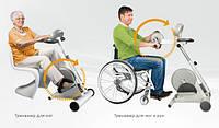 Ортопедическое устройство для реабилитации Viva2 MOTOmed (Германия), фото 1