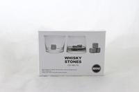 Камни Whiskey Stones mini, фото 1