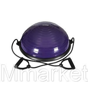 Балансировочная платформа Power System Balance Ball Set PS-4023 Purple