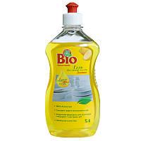 """Гель для мытья посуды """"Лимон"""", 500 мл"""