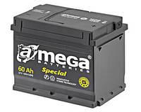 A-MEGA Premium(M5) 60 А/ч