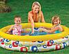 Яркий летний отдых с Intex!