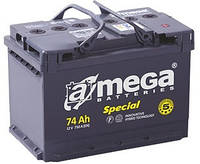 A-MEGA Premium(M5) 74 А/ч