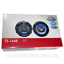 Автомобильные колонки TS 1648