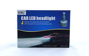 Ксенон Car Led H3 led лампы для автомобиля, фото 2
