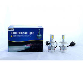 Ксенон комплект Car Led H4 led лампы для автомобиля