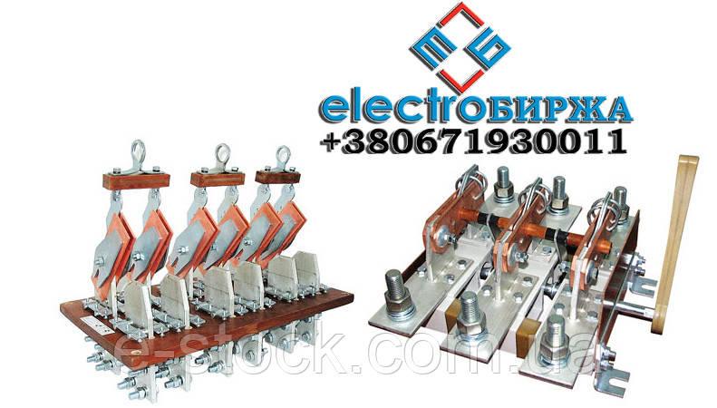 Разъединитель РЕ19-37-31120-400А, РЕ 19-37, Рубильник РЕ 19-37 400А, РЕ-19-37, Рубильник РЕ 19 400А