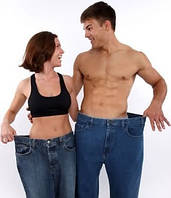 Похудение для тех, кому *лень*