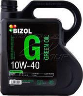 BIZOL Green Oil  SAE 10W-40 4л