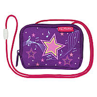 50021345S Кошелек детский Herlitz Crossbody Melody Star Звезда