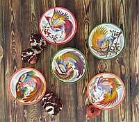 Узбекская посуда для первых и вторых блюд d 15 см
