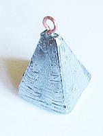 Груз пирамида 100 гр.