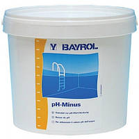 Химия для бассейна pH-минус (pH-minus), 6 кг 4794112G