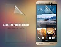 Защитная пленка для HTC One M9 - Celebrity Premium (clear), глянцевая