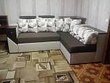 Угловой диван под заказ., фото 2