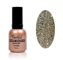 Гель-лак Tertio Diamante № 36,10 мл.