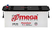A-MEGA ULTRA (M7) 140 А/ч