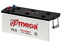 A-MEGA ULTRA (M7) 200 А/ч