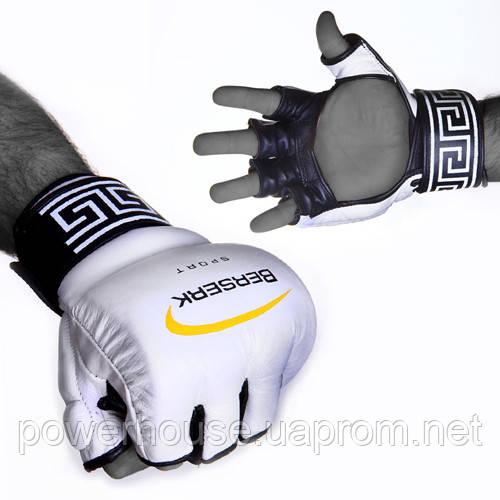 Перчатки для смешанных единоборств 4 oz LEGACY