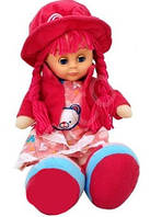 Мягкая кукла музыкальная 261014 А