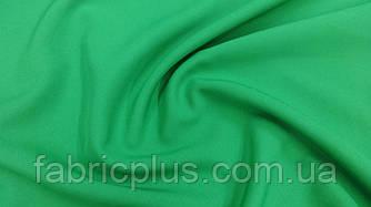 Габардин зеленый № 26