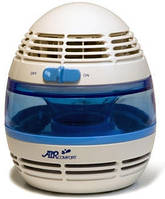 Увлажнитель/воздухоочиститель локального применения HP-900Li, испарительный фильтр, ионизатор, 220В