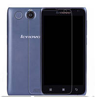 Защитная пленка для Lenovo A526 - Celebrity Premium (matte), матовая