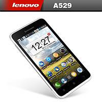 Защитная пленка для Lenovo A529 - Celebrity Premium (clear), глянцевая