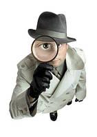 Консультации по вопросам частного сыска и обращений к частным детективам